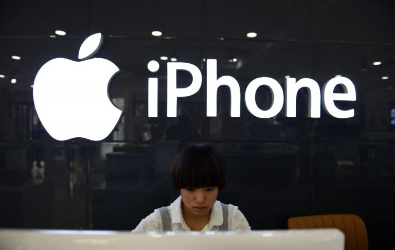 Apple will pay $113 million settlement for intentionally slowing down old iPhones