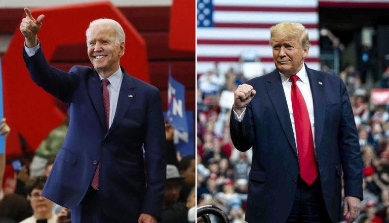 Former Costa Rican presidents celebrate Biden's victory