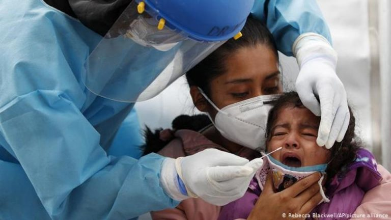 Mexico received a request for the sanitary registration of the vaccine from BioNtech / Pfizer