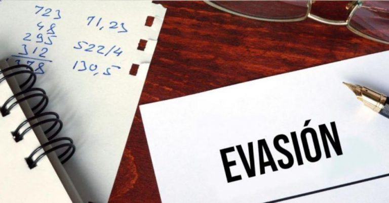 New step against evasion? The Treasury will have a closer look at taxpayers
