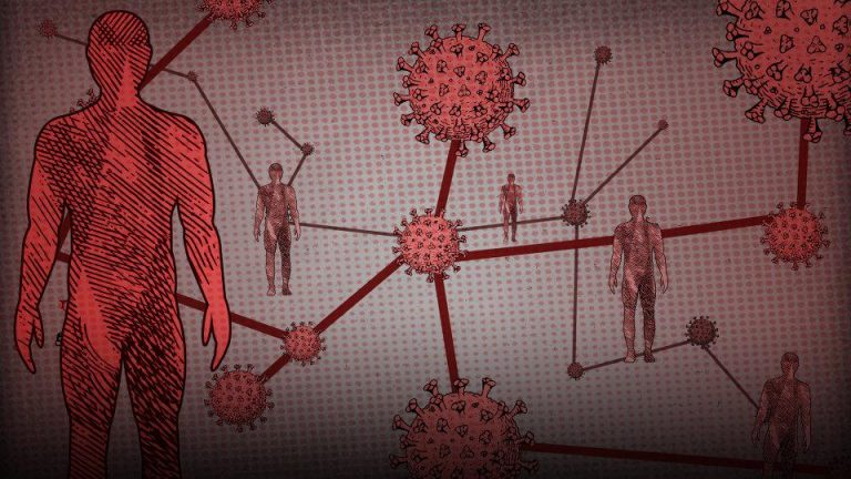 Study Shows Covid-19 Antibodies Waning Over Time, Suggesting Immunity Might Wear Off