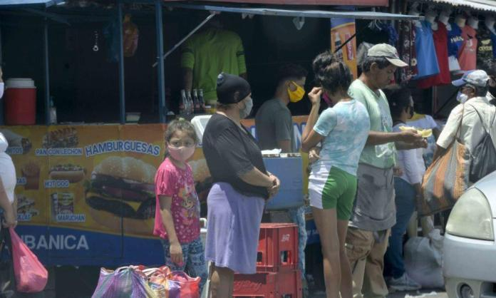 Nicaragua still the country with the greatest mobility in Central America in times of pandemic