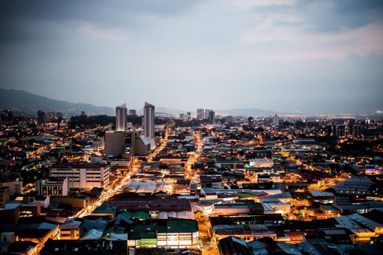 What impact could the opening of Casino City Caribe have on Costa Rica?