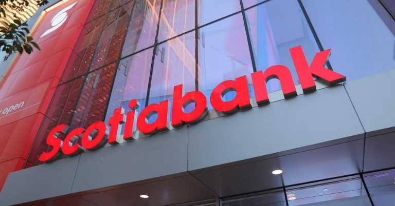 Scotiabank becomes the Costa Rica's first private bank to be cash-free