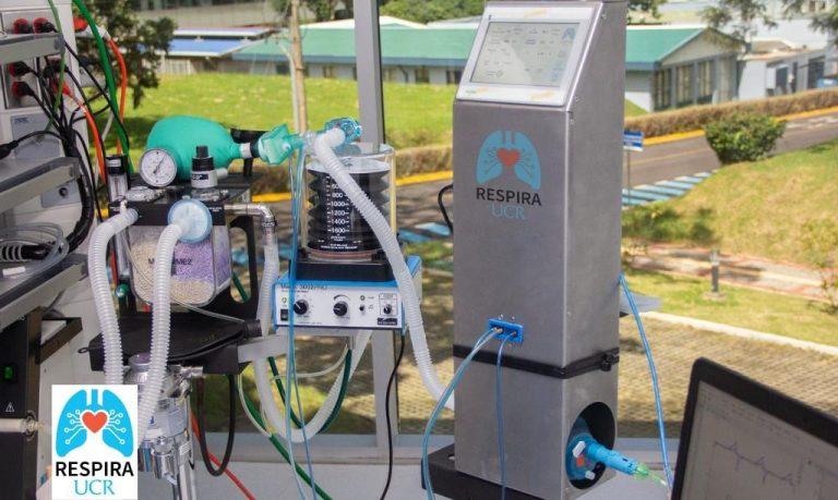 UCR Mechanical Ventilators Ready to Hit Hospitals