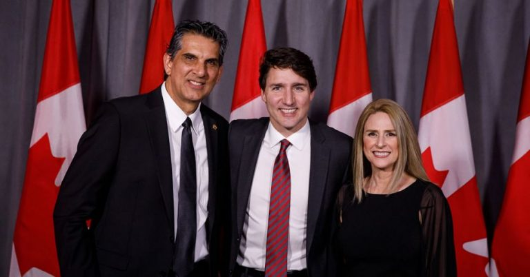 Costa Rica and Canada celebrate 100 years of official relations