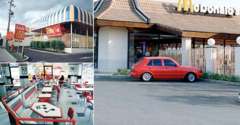 McDonald's celebrates 50th in Costa Rica!
