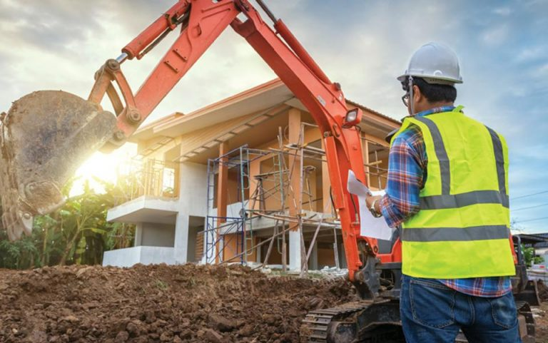 4 out 10 buildings being built without municipal permits