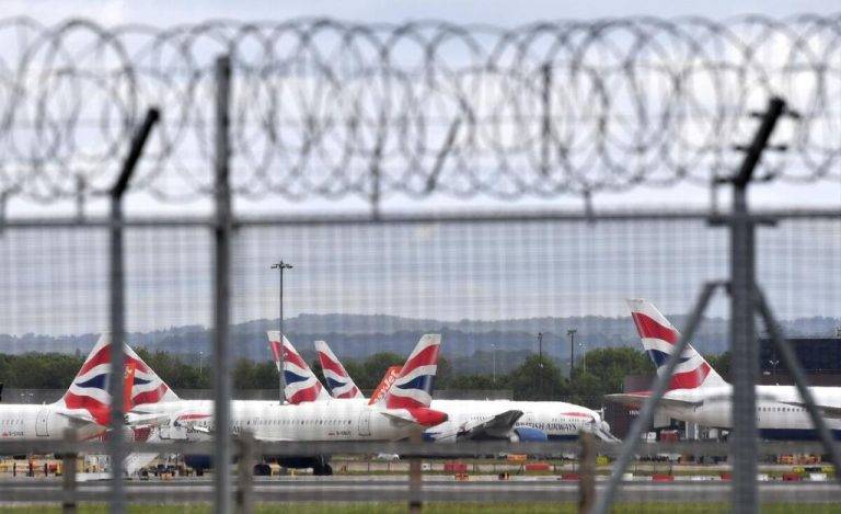 Costa Rica will continue to allow flights from the United Kingdom without the need for a covid-19 test