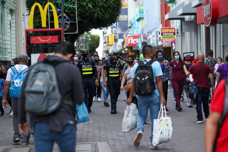 Costa Ricans the most pessimistic in the Isthmus about the economic situation in 2021