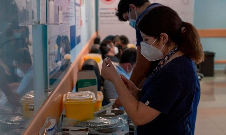 Covid-19 in Costa Rica: country will receive 33,150 vaccines per week during January