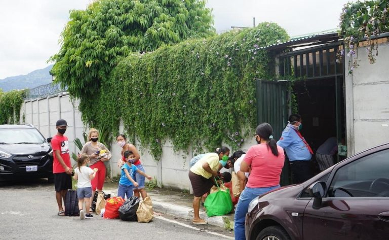 Children Accompany 31% of Exiled Nicaraguans in Costa Rica