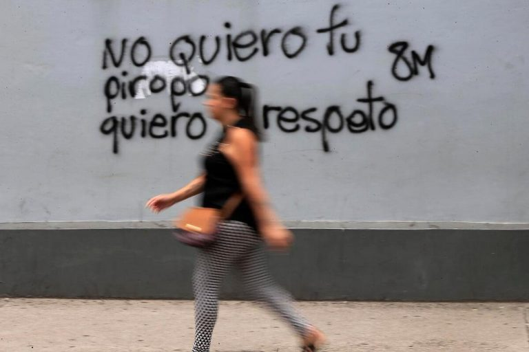 Every three days a street sexual harasser is arrested in Costa Rica
