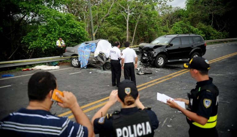 Don't blame drivers but the infrastructure for most road deaths In Costa Rica