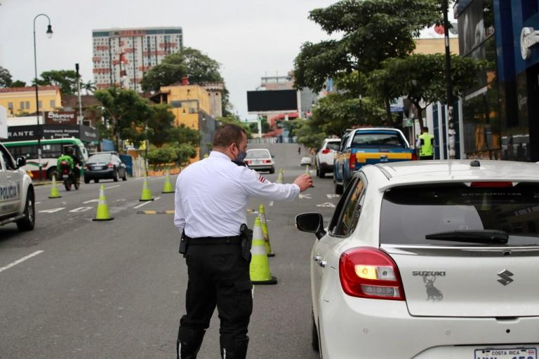 Traffic Fines for 2021