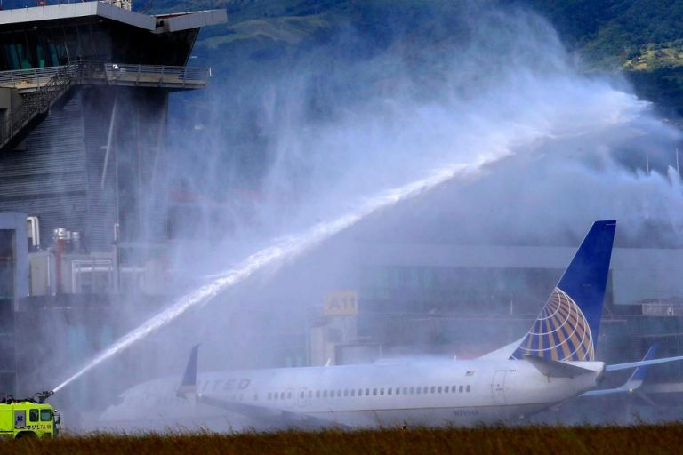 United opens two new routes to / from the United States amid pandemic