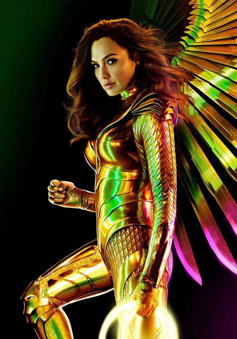"""Wonder Woman"" is ready to wreak havoc in Costa Rican cinemas"
