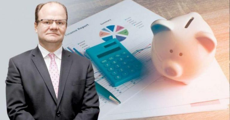Finance Minister rules out VAT increase and tax on bank transactions