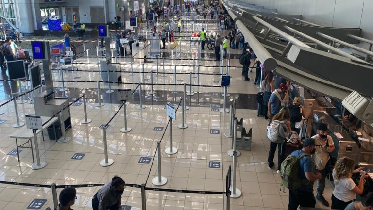 Government compensated Aeris for less air traffic at San Jose airport