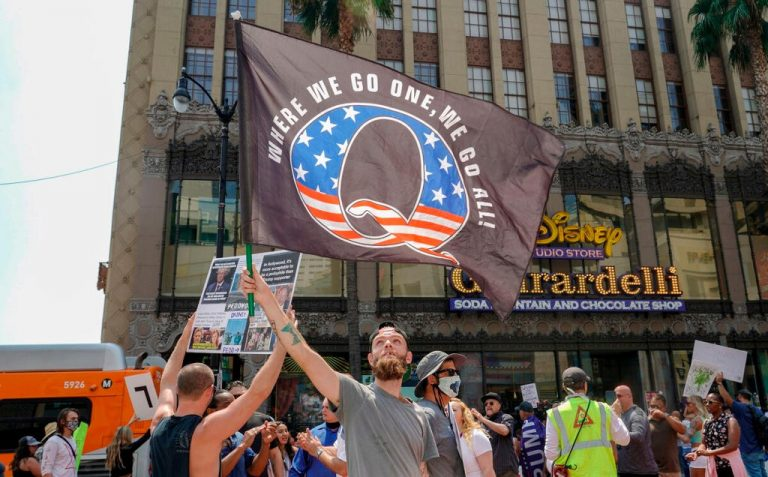 Trump's Right wing supporters seek what to do with their anger