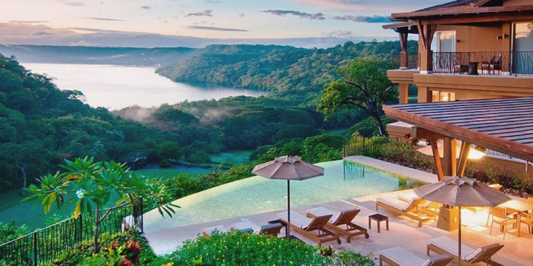 Guanacaste Resort offers free on-property Covid-19 test for guests traveling to US