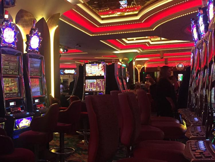 The 6 Best Costa Rica Casinos