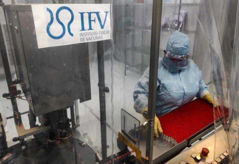 Cuba Ready to Join WHO-Led COVAX Facility, Ambassador to China Says