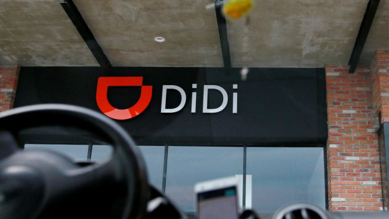 DiDi will donate trips to Costa Ricans over 58 to covid-19 vaccination centers