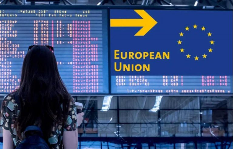 No visa needed to travel to Europe until the end of 2022