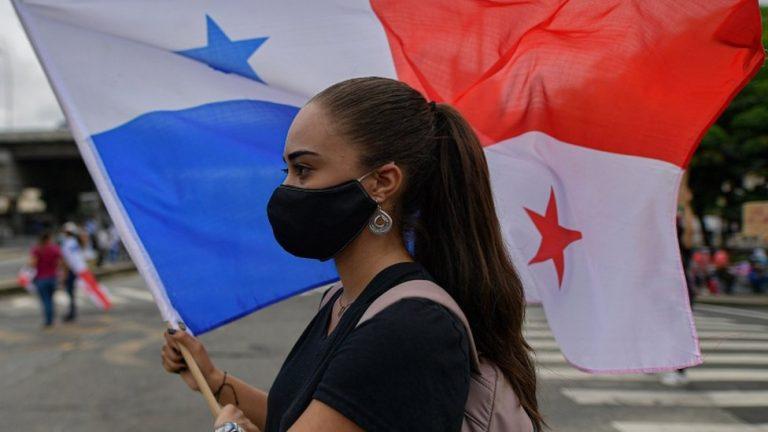 Costa Rica and Panama in times of Coronavirus