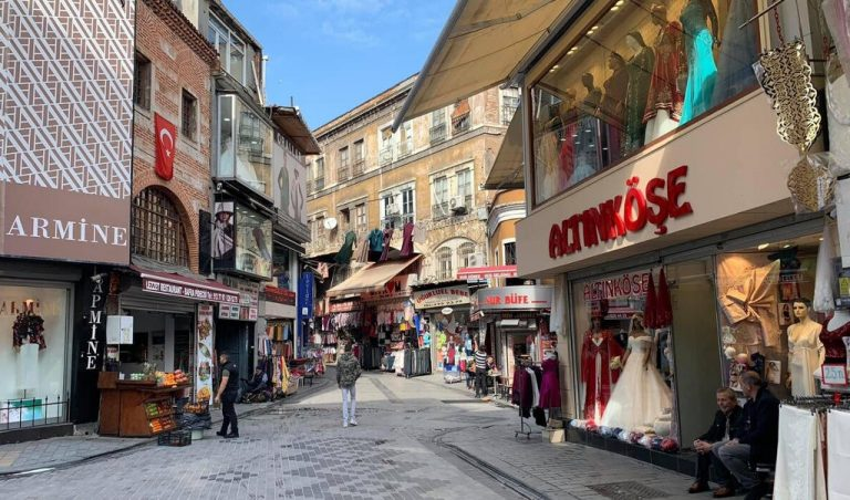 Turkey, opens its doors to Ticos in the midst of a pandemic