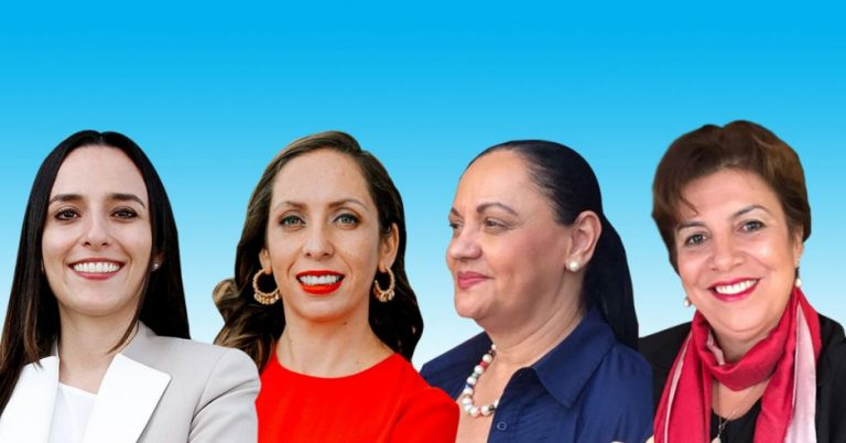 Meet the women who would run for president in 2022