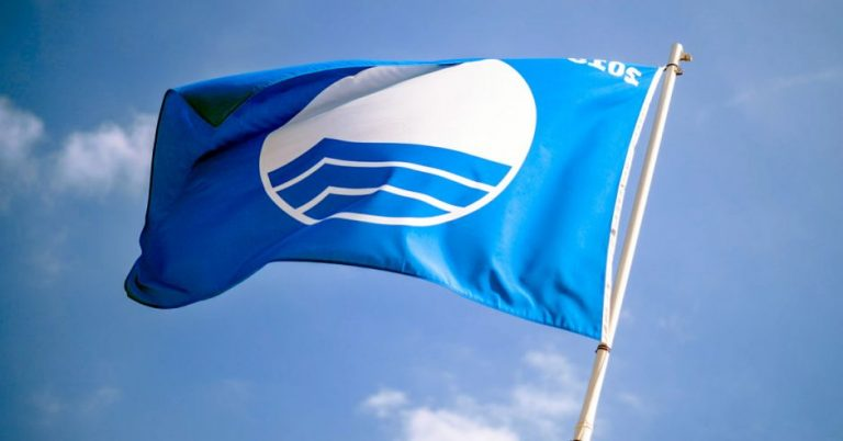Costa Rica has a new category of Ecological Blue Flag