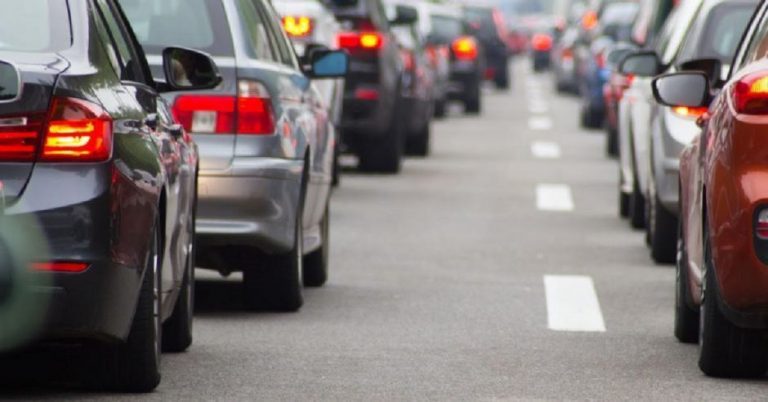 Vehicle Restrictions for March