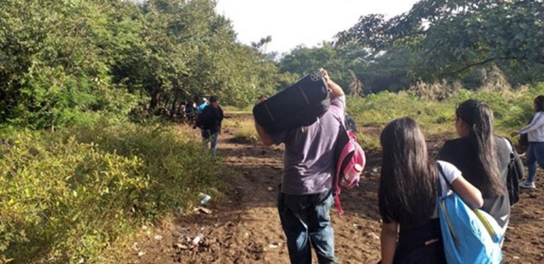 Despite Covid and Barriers Nicaraguans Migrate to Costa Rica