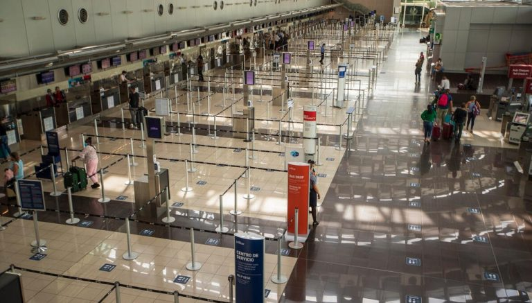 Travel restrictions in key markets for Costa Rica delay tourism reactivation