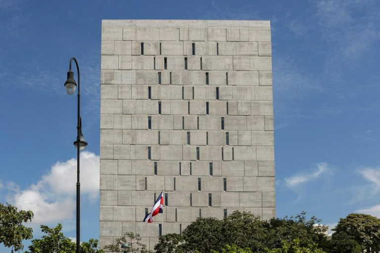New Congress building to be inaugurated