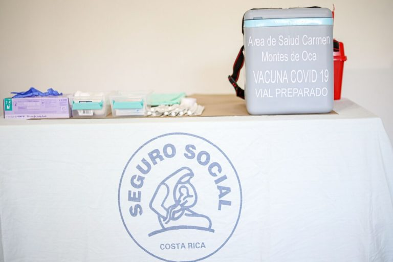 Covid-19 in Costa Rica: New coronavirus: Country registers steep drop in deaths; Health reports 16 in the last three days
