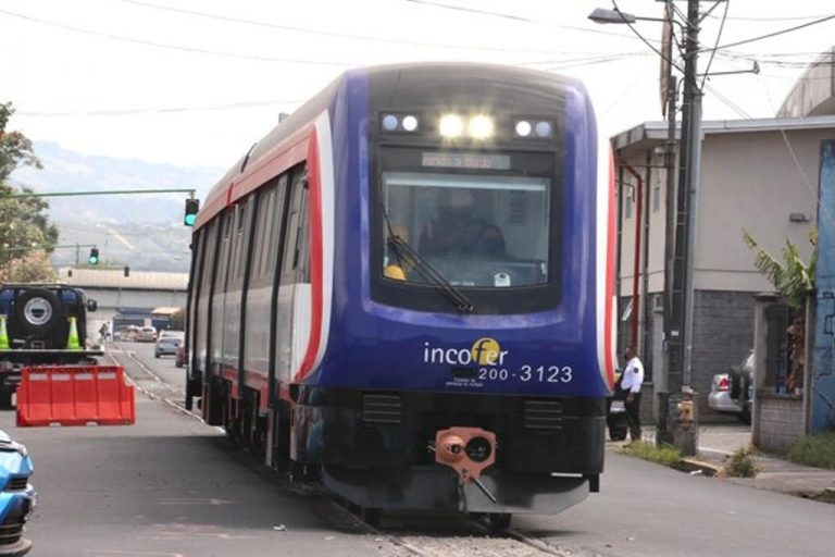 First two crashes to new trains cost Incofer US$30,000