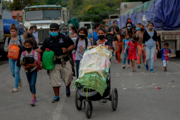 U.S. eliminates 'safe third country' agreement with Guatemala for asylum seekers