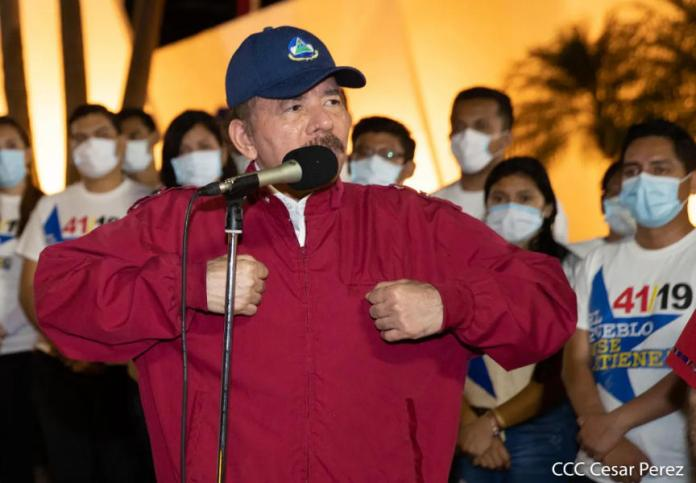 Daniel Ortega Fears the Emigrant Vote