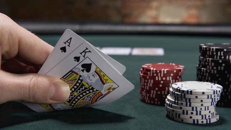 When Should you Stop Playing Blackjack