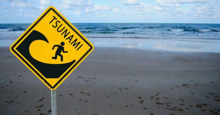 Tamarindo and Sámara received recognition for Tsunami preparedness