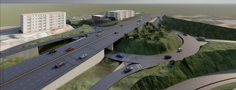 Globalvia estimates expanding ruta 27 will cost US$646 million