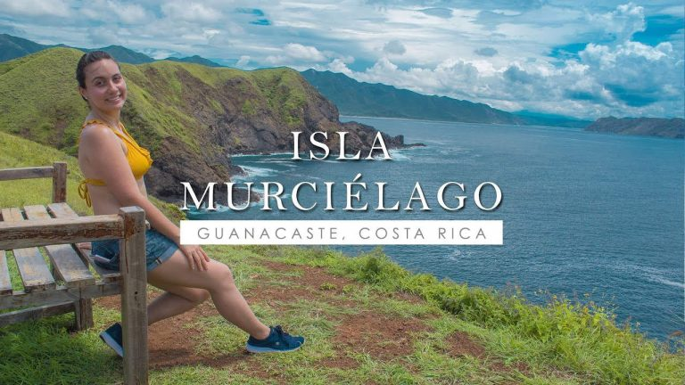 Islas Murciélago, unknown Tico paradise ideal for hikers and divers