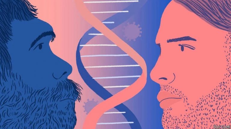 DNA from Neanderthals affects vulnerability to covid-19