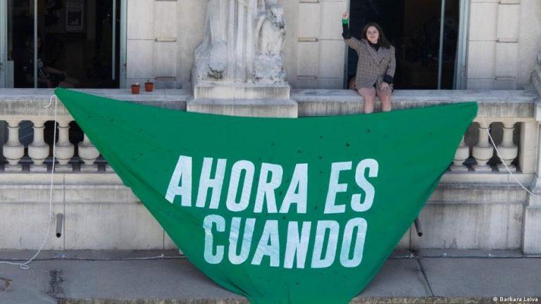 Ofelia Fernandez: Inspiring young women all over Latin America