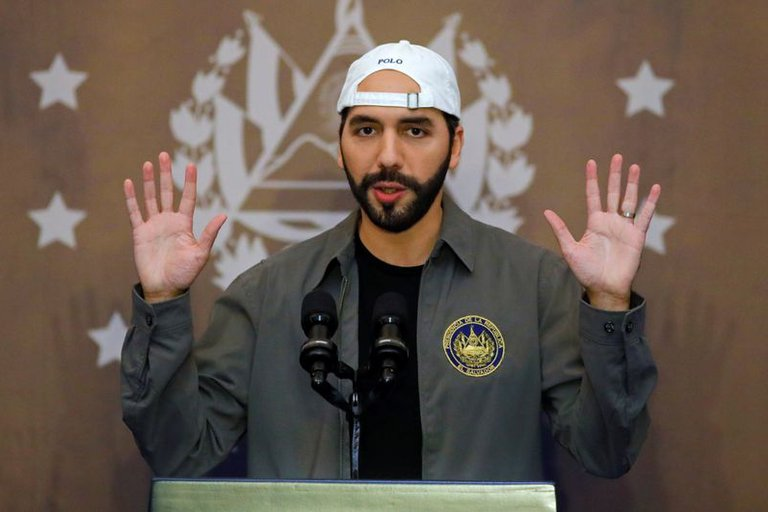 """Nayib Bukele devastated and opened a fear: what will the """"millennial populist"""" do with absolute power in El Salvador"""