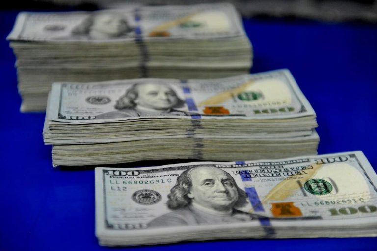 Greater demand for dollars in OPCs worries the Central Bank