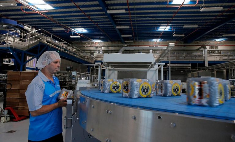 US operations helped offset Fifco's lower sales in Costa Rica